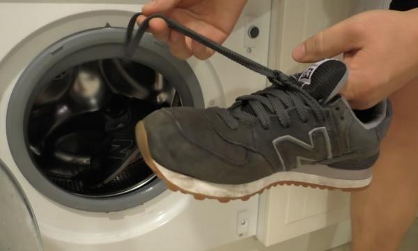 Можно ли стирать замшевую обувь в машинке? Уход, советы, чистка - видео
