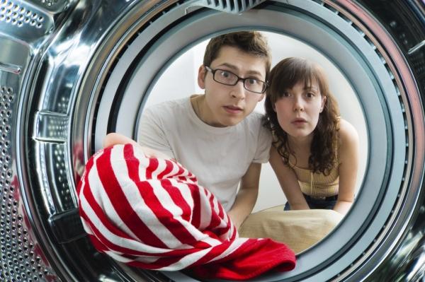 Как проверить двигатель стиральной машины Indesit?