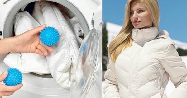 Как стирать био пух в стиральной машине: 5 правил